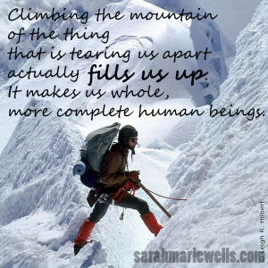 climbing-the-mountain-sarah-marie-wells
