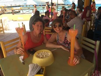 Mom/Daughter Cruise!